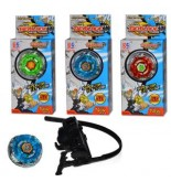 Beyblade Tornado Light Metal Işıklı
